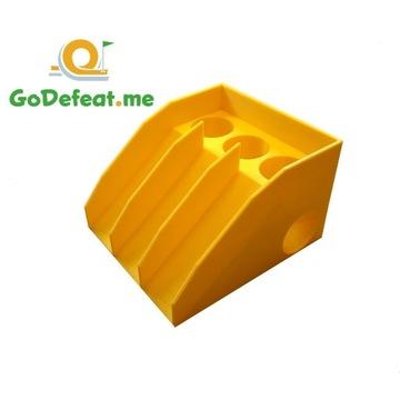 Minigolf Przeszkoda Druk 3D LABIRYNT GoDefeat.me
