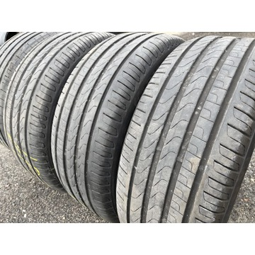 Opony Pirelli Cinturato 245/45 R18. 7,17mm