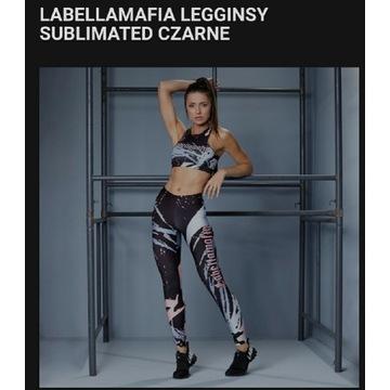 Labellamafia strój sportowy w rozmiar S