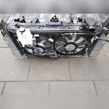 Kompletny pas przedni Toyota Prius