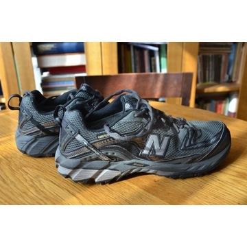 New balance gore tex running shoes   - rozmiar 39.
