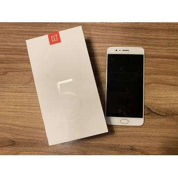 OnePlus 5 A5000 biały 6/64 Gb