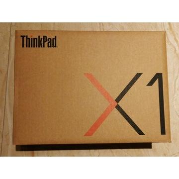Laptop Lenovo ThinkPad X1 Yoga 20FQ-002UPB nowy