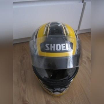 kask  helm motycyklowy Shoei