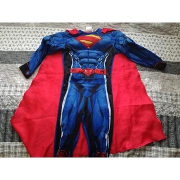 Superman - H&M DC rozmiar 110/116