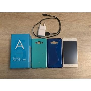 Samsung Galaxy A5 2015 stan IDEALNY + gratisy!