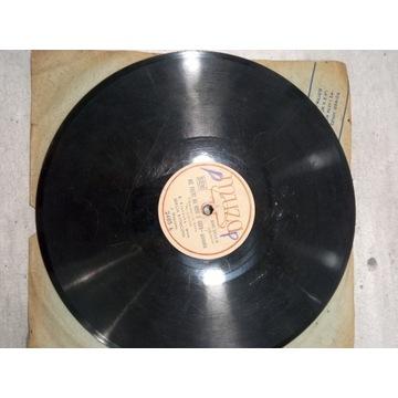 Stara płyta gramofonowa