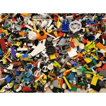 Klocki LEGO oryginalne na kg mix Star Wars
