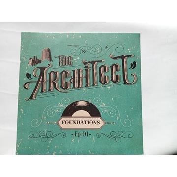 The ARCHITECT - Foundation LP  L'entourloop NOWA