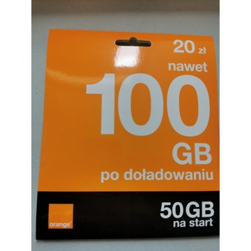 Starter Orange 506833006