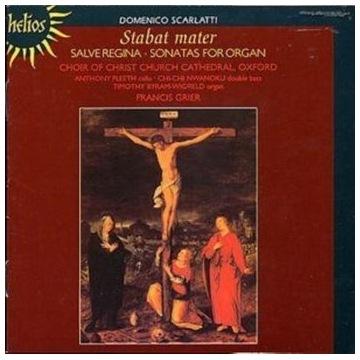 Scarlatti Domenico Stabat Mater
