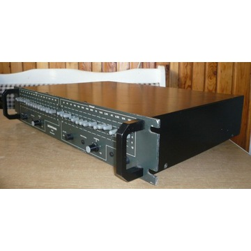 korektor rack  Elektronika E-06