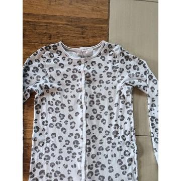 Pajac piżama damska panterka 164
