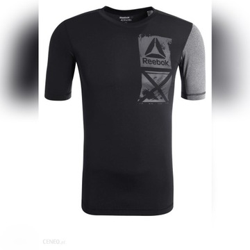 Koszulka reebok activchill nowa w foli rozmiar M