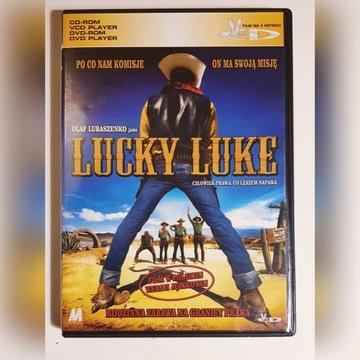 """Film """"Lucky Luke człowiek prawa co lękiem napawa"""""""