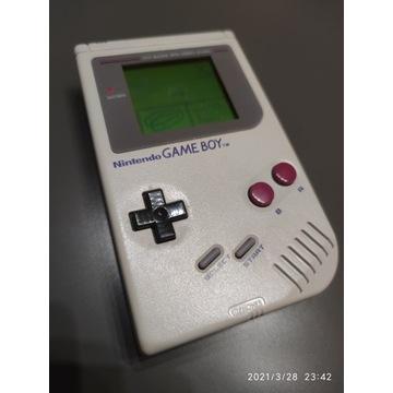 Nintendo Game Boy Classic DMG-01 + gra