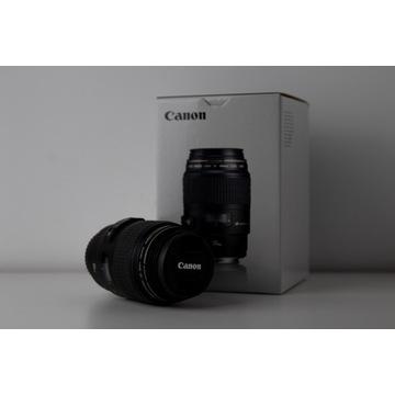 Obiektyw Canon 100 mm f/2.8 USM Macro *jak nowy*