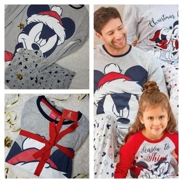 Piżama świąteczna męska XL+ Gratisy