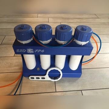 Obudowa na filtr do wody Aquafilter FP4