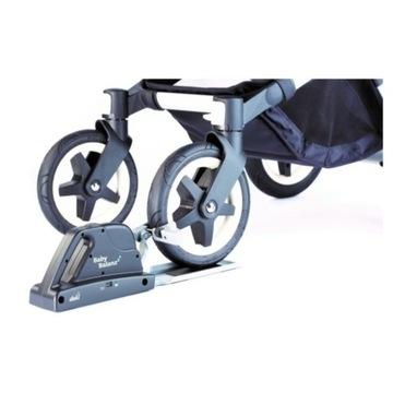 Deki BabyBalanZ bujak automatyczny bujanie w wózku