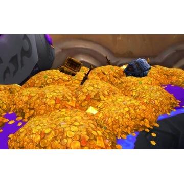 Gold WoW warmane ICECROWN Alliance 10 000gold