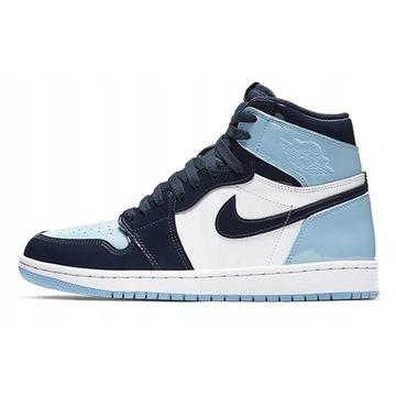 Nike Air Jordan 1 Blue Chill 36-47