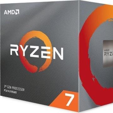 AMD Ryzen 7 3800X 3,9 GHz BOX
