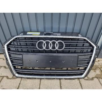 Grill Audi A3 8V LIFT 8V3853651AA NOWY