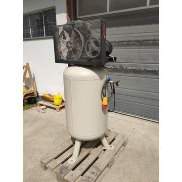 Kompresor Sprężarka tłokowa Schneider 4kW 270L