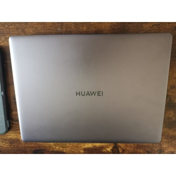 Huawei Matebook 13 (2020) i7/16GB RAM/512 GB SSD