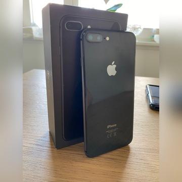 iPhone 8 Plus - 64GB Jak Nowy