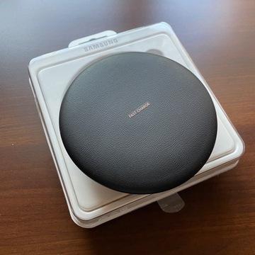 Ładowarka bezprzewodowa indukcyjna Samsung Czarna