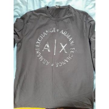 A/X koszulka z długim rękawem rozmiar 3XL