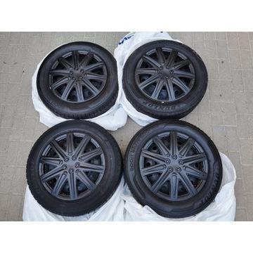 Koła 4x 205/60R16 92V Dunlop SP SPORT BLURESPONSE