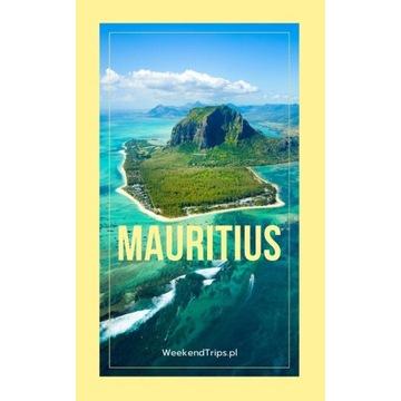 Przewodnik Mauritius eBook