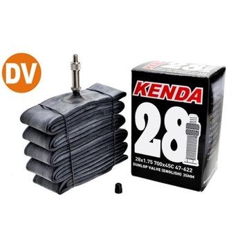"""Dętka Kenda 28"""" x 1,75 dv 35mm. box (700 x 45c)"""