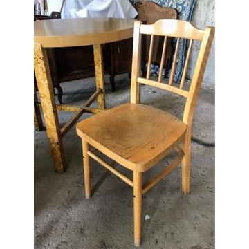 Krzesło Jasienica typ A 236