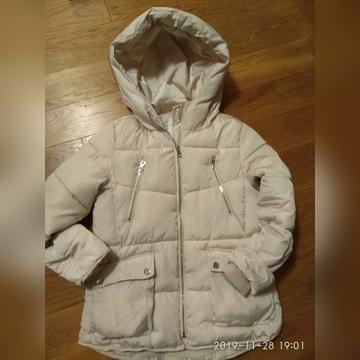 Zara Girls kurtka zimowa 140 (10 lat)