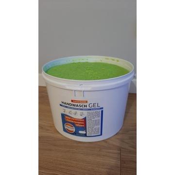Pasta do rąk BHP 10 litrów GUMA BALONOWA