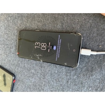 Samsung s8 / uszk ekran