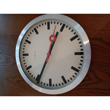 Zegar ścienny Nextime