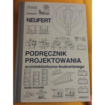 Neufert. Podręcznik projektowania