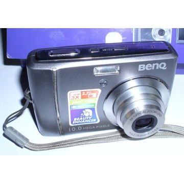 Aparat fotograficzny BENQ DC C1035