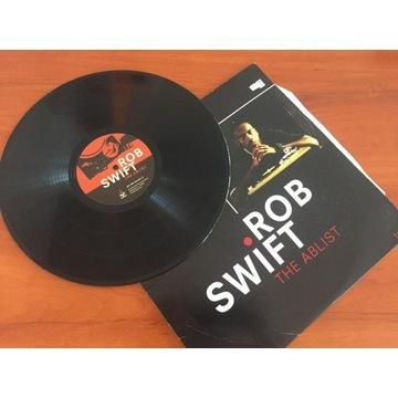 """DJ Rob Swift - The Ablist 12"""""""