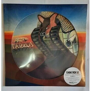 EMERSON, LAKE & PALMER Tarkus Picture Disc RSD2021