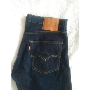Spodnie Levi's Lot 513 W34 L32 - 30