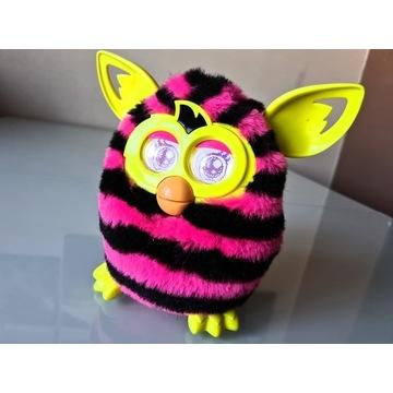 Furby Boom Piękny Kolor Sprawny 100%