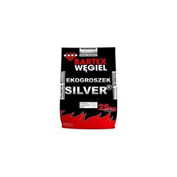Ekogroszek Bartex Silver 1000kg Propellet24
