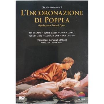 Monteverdi - L'INCORONAZIONE di POPPEA - Leppard