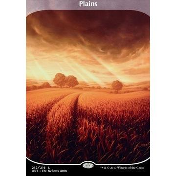 Plains – Unstable FULL-ART